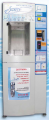 Автоматы торговые вендинговые по продаже воды торговой марки Sante TM
