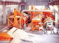 Installation for production of the dry construction mixes SB-240 productivity is 5-10 t/hour