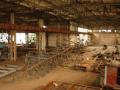 Опори ліній електропередач, виготовлення металоконструкцій, монтаж опор і щогл для об'єктів зв'язку