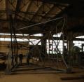 Металоконструкції ліній електропередач, опори