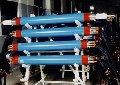 Проходки электрические герметичные типа ЭЛОКС для АЭС с реакторами ВВЭР-440, ВВЭР-1000, РБМК.