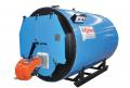 Газовый котел серии ESSS мощностью от 120 кВт до 7000 кВт