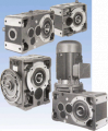 Reducers and ROSSI motor reducers