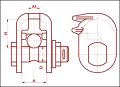 Ушки У-12-16