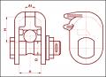 Ушки У-21-20