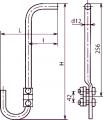 Horns digit RRV-135