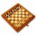 Шахматы G110 деревянные