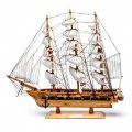 Модель корабля парусник 50см 2424 CONFECTION