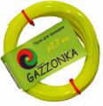 Мононить GAZZONKA 2.7mm (леска для мотокосы)