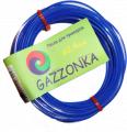 Мононить GAZZONKA 2.4mm (леска для мотокосы)