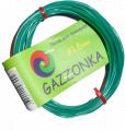 Мононить GAZZONKA 1.6mm (леска для мотокосы)