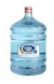 Вода питьевая очищенная йодированная