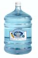 Вода питьевая деминерализированная негазированная