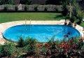 Сборный бассейн Toskana