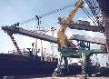 Погрузчик портовый для судов класса Панамакс