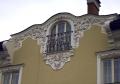 Фасадный декор из стеклофибробетона (СФБ)