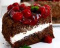 Торт Шоко вишня