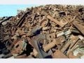 We buy scrap of ferrous and non-ferrous metals.