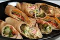 Unleavened wheat cake for Shawarma wholesale low prices high quality