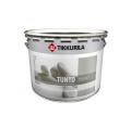 Краска декоративная Тунто - Tunto мелкозернистое покрытие, 2,7 л (база ap)
