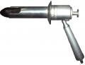 Аноскоп хирургический ТС-ВС-05-85 с П-образным вырезом и вращающейся ручкой