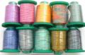 Нитки для вышивания Isacord 40 Multocolor