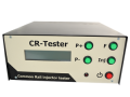 The CR-Tester device for giving of the signals of management of nozzles of fuel supply system programmed by the user