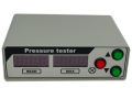 The device for measurement of pressure of Pressure Tester