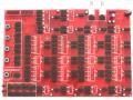 Учебно-лабораторный стенд Trigger синтезирования и исследования цифровых схем