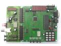 Учебный-отладочный стенд EV8031/AVR язык Ассемблер, СИ