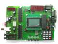 Программно-аппаратный комплекс EV8031/AVR версия LCD по курсам программирование (язык Ассемблер, СИ