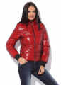 Куртка-RoccoBarocco-0412209-ROSSO-ROSSO-L