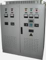 Комбинированный проеобразователь напряжения АКПН для наземного обслуживания воздушных судов (аэродромный источник)