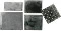 Плоские формы (плиты) - элементы для прокладки внутренних профилей коллекторов с плоскими поверхностями