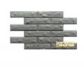 Form for a facing tile the Facade No. 13