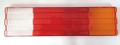 Стекло мерседес узкий сертплас Код 09078