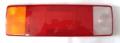 Стекло daf cf-lf серплас Код 09080