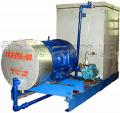 Роторный кавитационный теплогенератор Фото, Изображение Роторный кавитационный теплогенератор.