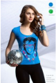 Футболки жіночі оптом і в роздріб у торговельних містах України, дитячий трикотажний одяг для будинку, комплекти жіночі для фітнесу, Україна