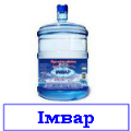 "_mvar"" the deep-well water bottled 18,9l with delivery by request Khmelnytskyi"
