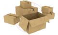 Четырехклапанные ящики