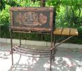 Каміни куті, куті мангали з індивідуальним підходом, куті вироби під замовлення з художнім орнаментом, Україна