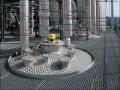 Industrial flooring.