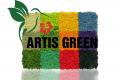 Озеленение из декоративного мха. Свежесть 10 лет!