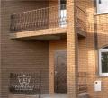 Кованные балконы, ограждения для балконов, решетки для окон кованные с Житомира под заказ