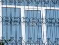Огородження ковані для балконів і вікон з художньому куванням, демонтаж і монтаж устаткування в Житомирі й з виїздом по Україні