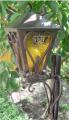 Ліхтарі куті з художньою символікою, ліхтарі для саду куті, садові меблі куті, Житомир