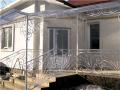 Козирки куті, балкони й загородження для вікон куті під замовлення й з якісними роботами майстрами з Житомира