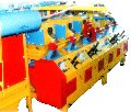 Агрегаты комплексные мукомольные ОПМ-0,6-02 Фермер
