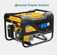 Генератор Sadko GPS-3500